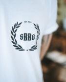 SBBS Laurel White Detail